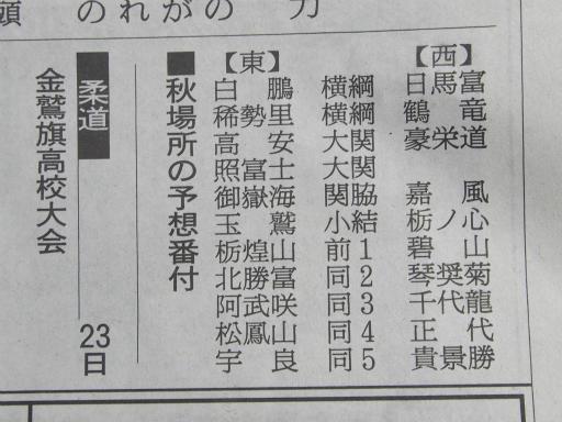 20170724・相撲03・予想番付