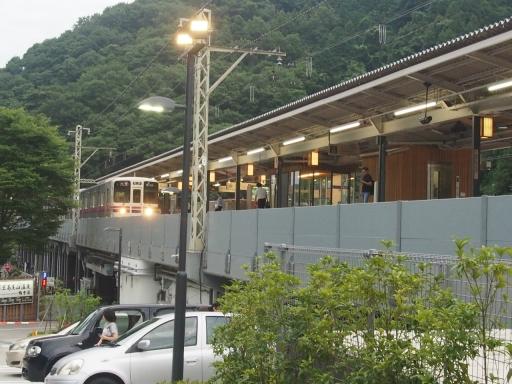 20170723・花歴史温泉・鉄10