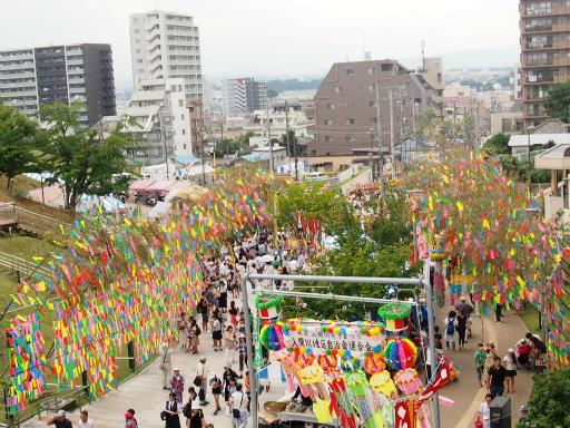 20170805・入間川七夕1-23