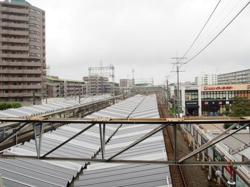 20170819・電車夏まつり1-08・小手指駅から