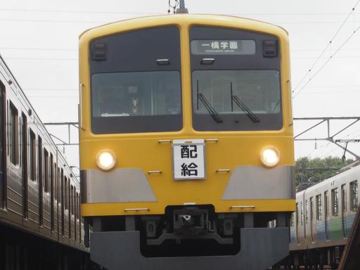 20170819・電車夏まつり3-08・配給って・・・^±^;