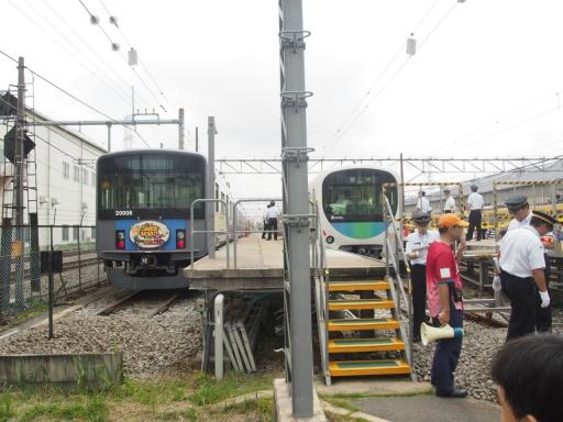 20170819・電車夏まつり鉄写01