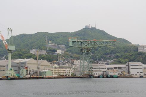 軍艦島2017(1)-5
