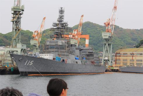 軍艦島2017(1)-6