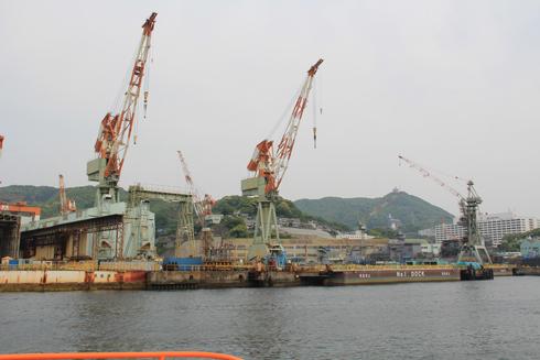 軍艦島2017(1)-8