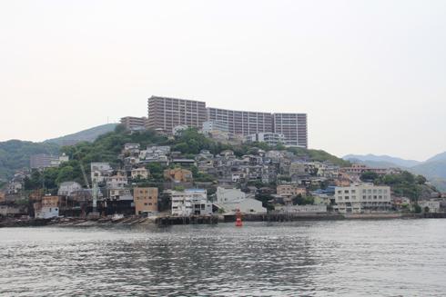 軍艦島2017(1)-9