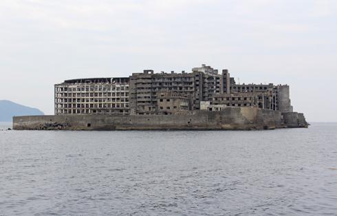 軍艦島2017(1)-19