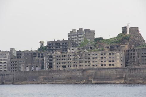 軍艦島2017(2)-9