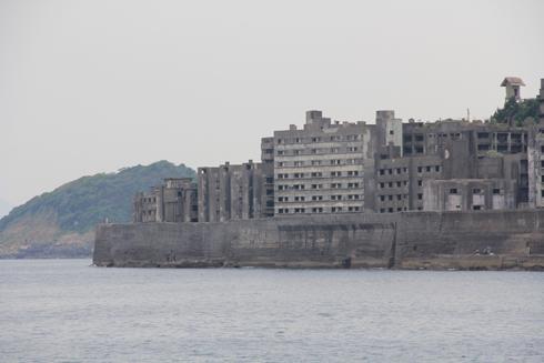 軍艦島2017(2)-10