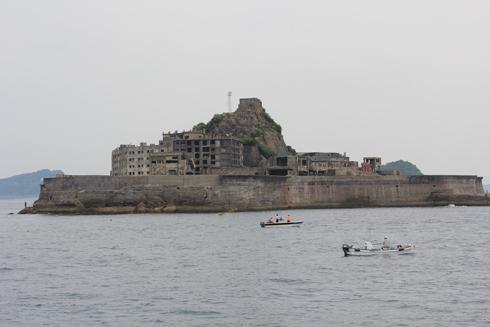 軍艦島2017(2)-11