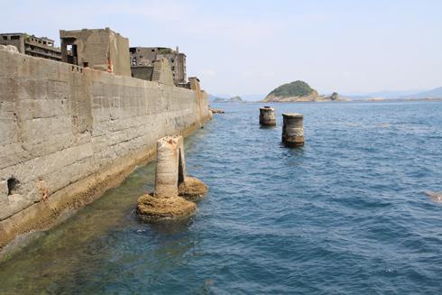 軍艦島2017(4)-6