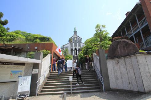 大浦天主堂2017-1