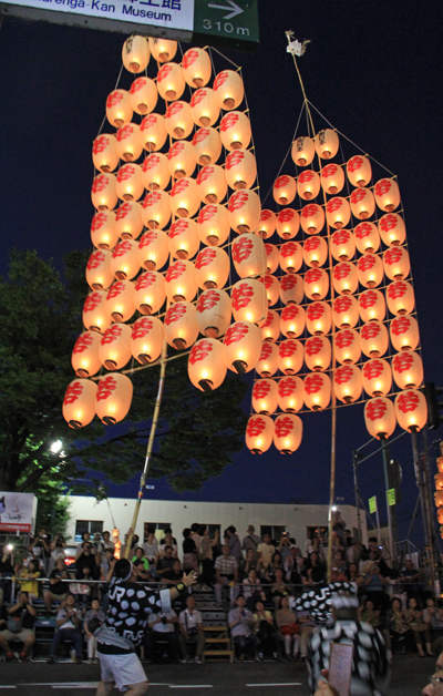 秋田竿灯祭り2017-15