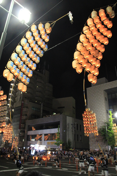 秋田竿灯祭り2017(2)-15