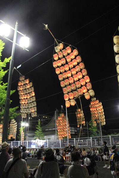 秋田竿灯祭り2017(2)-19