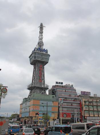別府タワー2017-9