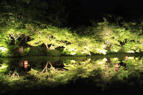 御船山楽園2017-2
