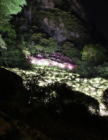御船山楽園2017-5