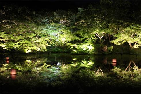 御船山楽園2017-8