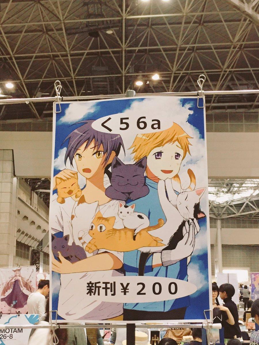 小さすぎたポスター