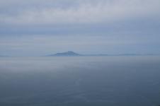 噴火湾と駒ヶ岳