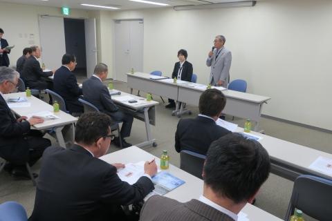 「総務企画委員会 鹿島スタジアム視察」 (23)