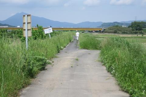 「恋瀬川サイクリングコース管理運営協議会」⑥