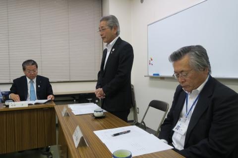 「恋瀬川サイクリングコース管理運営協議会」⑨