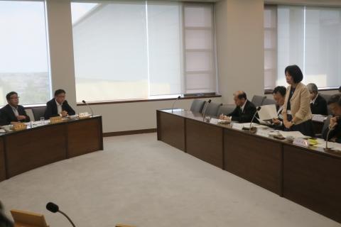 「平成29年6月15日総務企画委員会」②