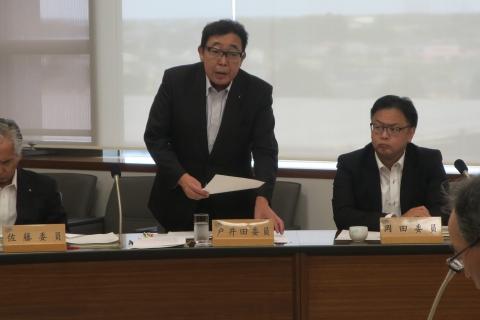 「平成29年6月15日総務企画委員会」④