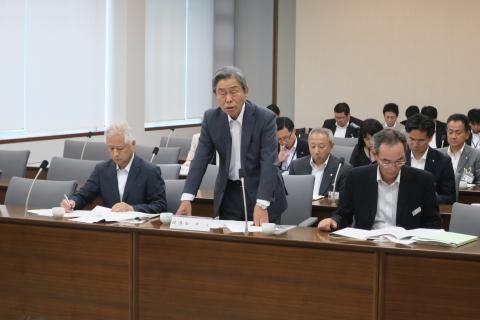 「平成29年6月15日総務企画委員会」⑤