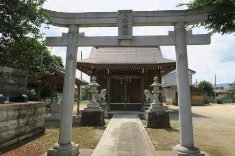平成29年7月15・16日「片野八幡神社祇園祭」① (3)