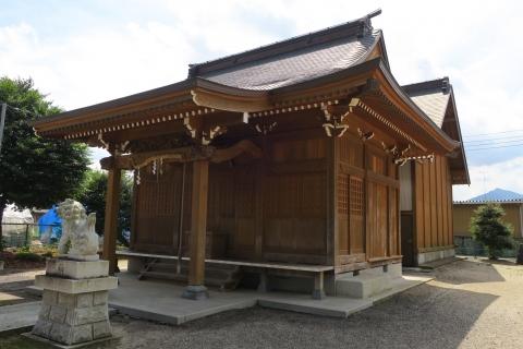 平成29年7月15・16日「片野八幡神社祇園祭」① (4)