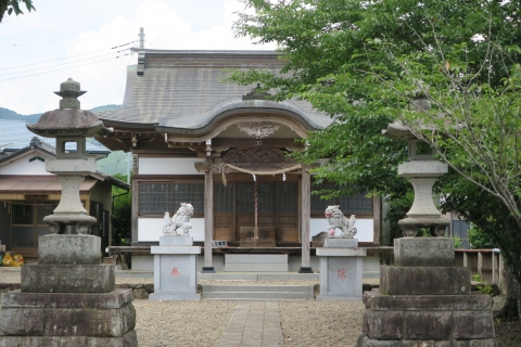 平成29年7月16日「小幡白鳥神社祇園祭」②