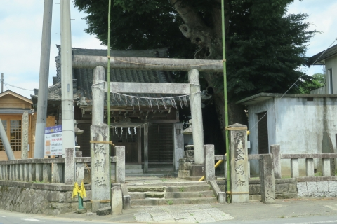 平成29年7月22日23日「柿岡八坂神社祇園祭」 (4)