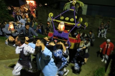 平成29年7月22日23日「三村須賀神社祇園祭」 (1)