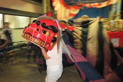 「中津川祗園祭」②