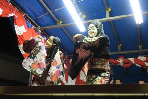 「中津川祗園祭」⑥