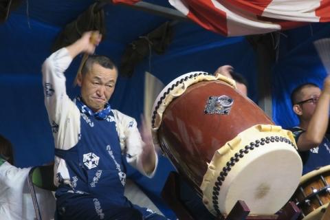 「中津川祗園祭」⑧