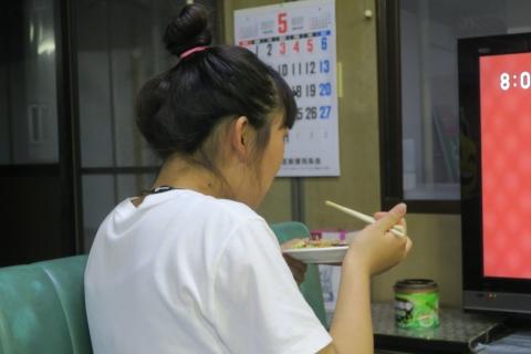 「お好み焼きパーティー!」 (9)