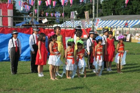 「石岡市民盆踊り大会」⑬