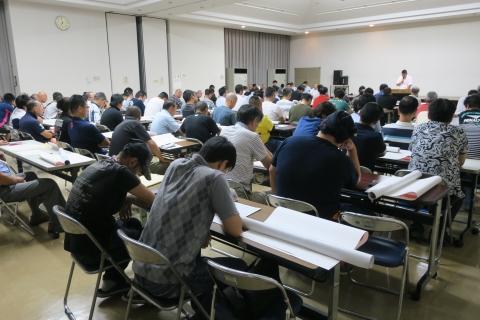 「平成29年第3回石岡のおまつり振興協議会」②