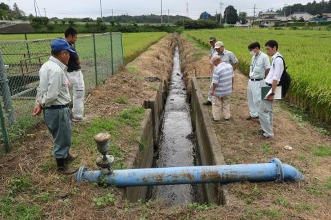 「お米を作る水が無いよ!」 (3)