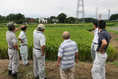 「お米を作る水が無いよ!」 (4)