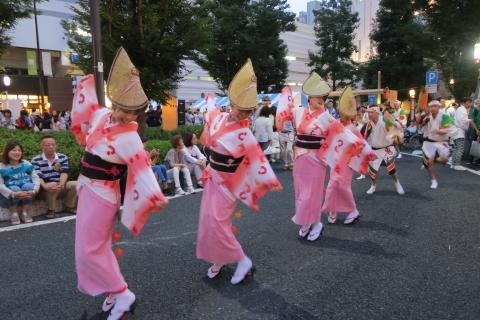 「ふるさと田中みこし祭り」⑱