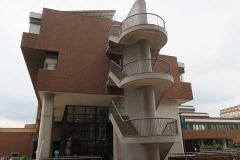 「筑波大学に行って来ました!」⑤