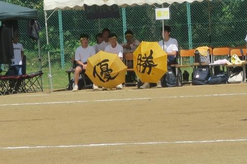 「石岡市内中学校体育祭」 (6)