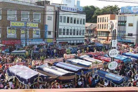 「平成29年9月17日幌獅子パレード」待機図・巡行順番表 (4)