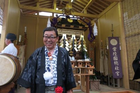 「平成29年9月16日神幸祭」神輿渡御㉚