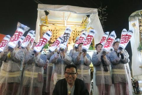 「平成29年度山車大行列」 (7)